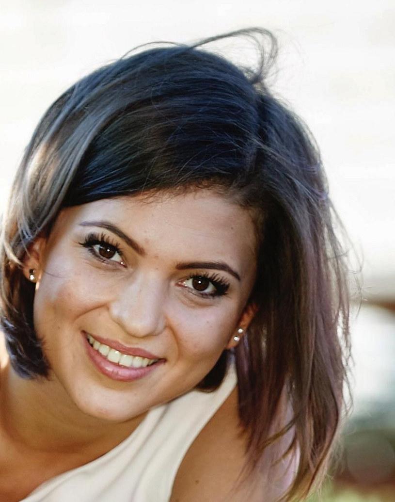 Zaginiona 22-letnia Aleksandra Karaszewska /http://mokotow.policja.waw.pl/ /Policja