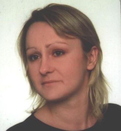 Zaginiona Agnieszka Strychalska /http://www.suwalki.policja.gov.pl/ /Policja