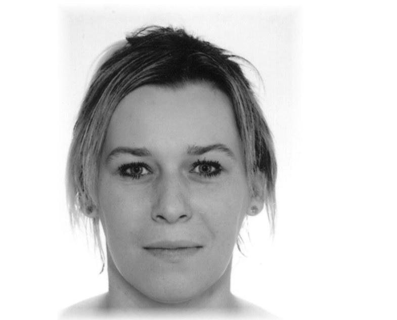 Zaginiona Dominika Grekel (Źródło: KPP Wschowa) /Policja