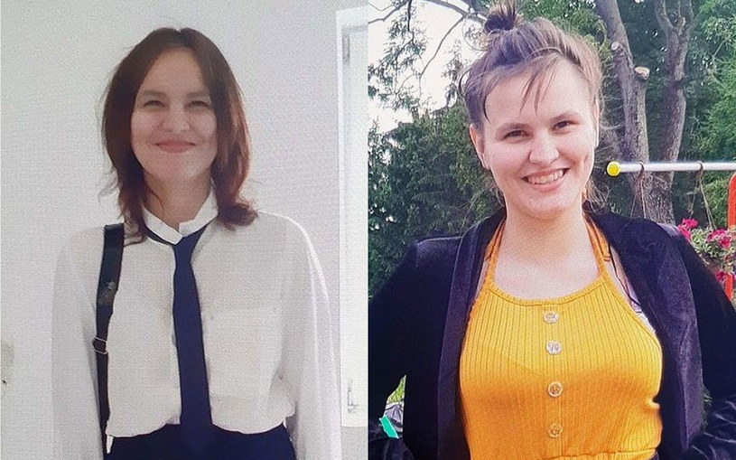 Zaginiona Natalia Olbrycka /Policja