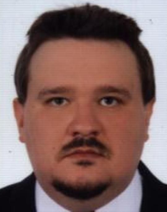 Zaginiony Grzegorz Bućko /Policja