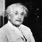Zaginiony list Einsteina rzuca nowe światło na bardzo ważną kwestię