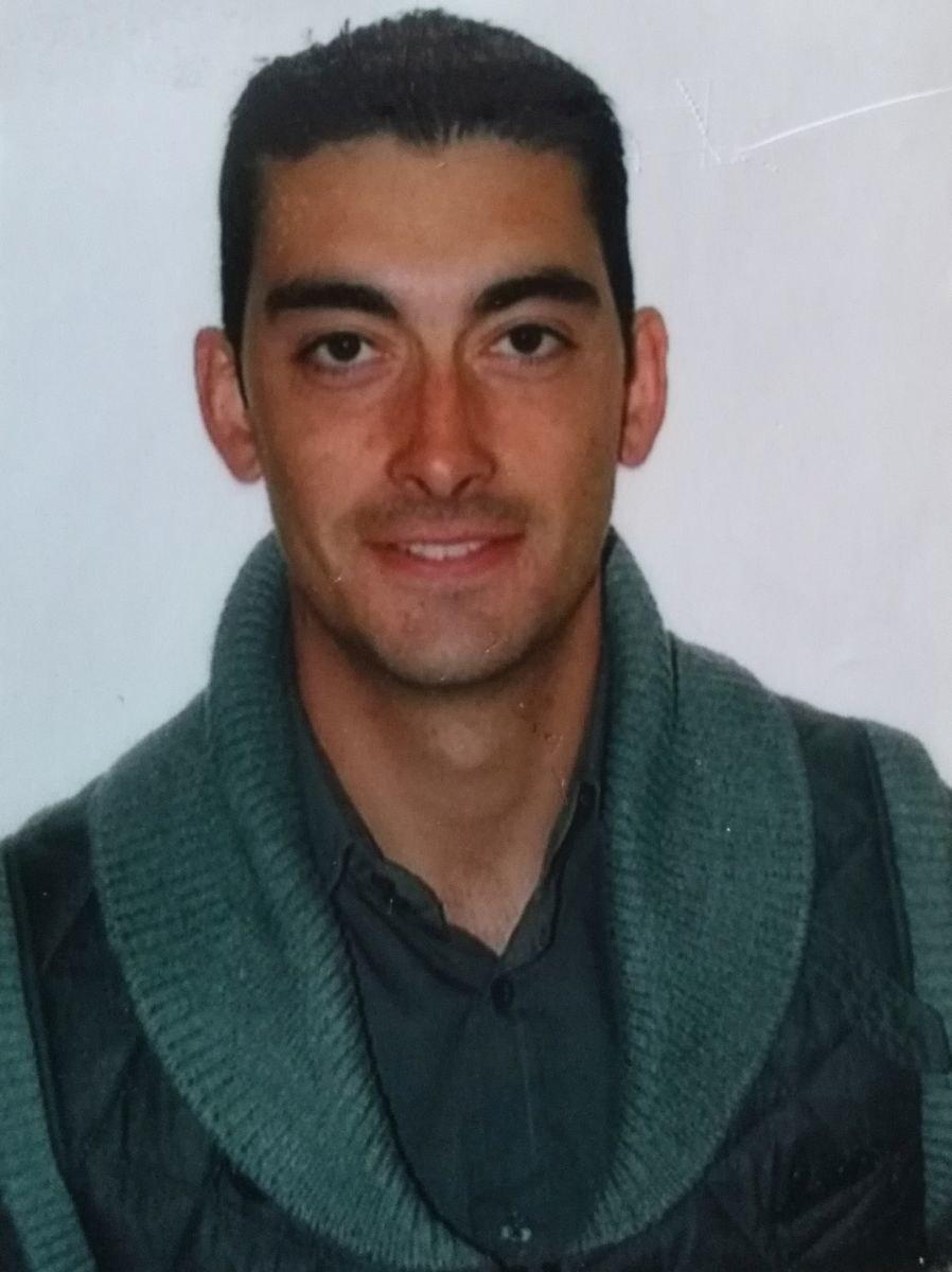 Zaginiony Pablo Alonso Suarez /Policja