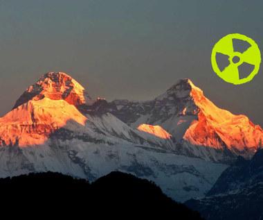 Zaginiony pluton w Himalajach. Tajna operacja CIA na Nanda Devi