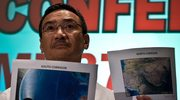 Zaginiony samolot. Chińskie media atakują władze Malezji