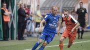 Zagłębie Lubin - Bruk-Bet Termalica 2-0 w 3. kolejce Lotto Ekstraklasy