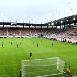 Zagłębie Lubin - ŁKS 1-0 w meczu 31. kolejki Ekstraklasy