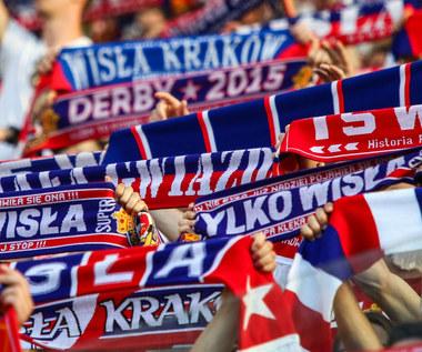 Zagłębie Lubin - Wisła Kraków 3-1 w 30. kolejce Ekstraklasy