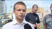 Żaglowce z całego świata zawinęły do Gdyni