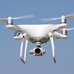 Zagłuszacze GPS problemem dla dronów