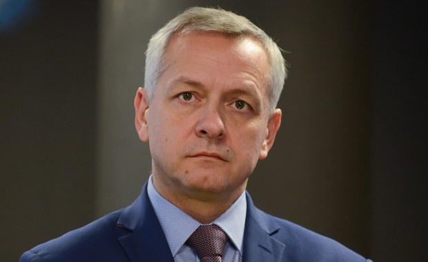 Zagórski będzie pełnił obowiązki ministra cyfryzacji. Morawiecki będzie nadzorował resort
