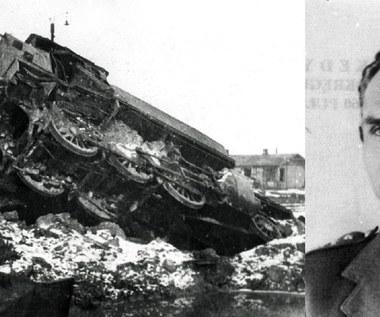 Zagra-Lin. Tajna jednostka siała panikę wśród Niemców