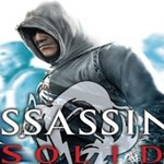 Zagraj jako Altair w Metal Gear Solid 4