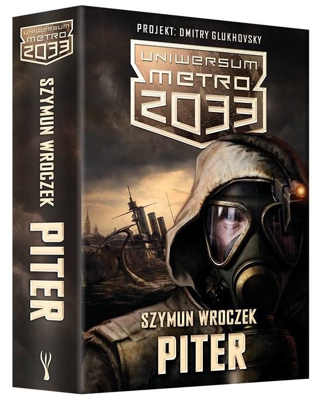Zagraj o ciekawą powieść z Uniwersum Metro 2033 /Informacja prasowa