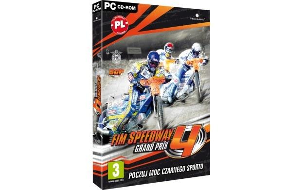 Zagraj o FIM Speedway Grand Prix 4 /Informacja prasowa