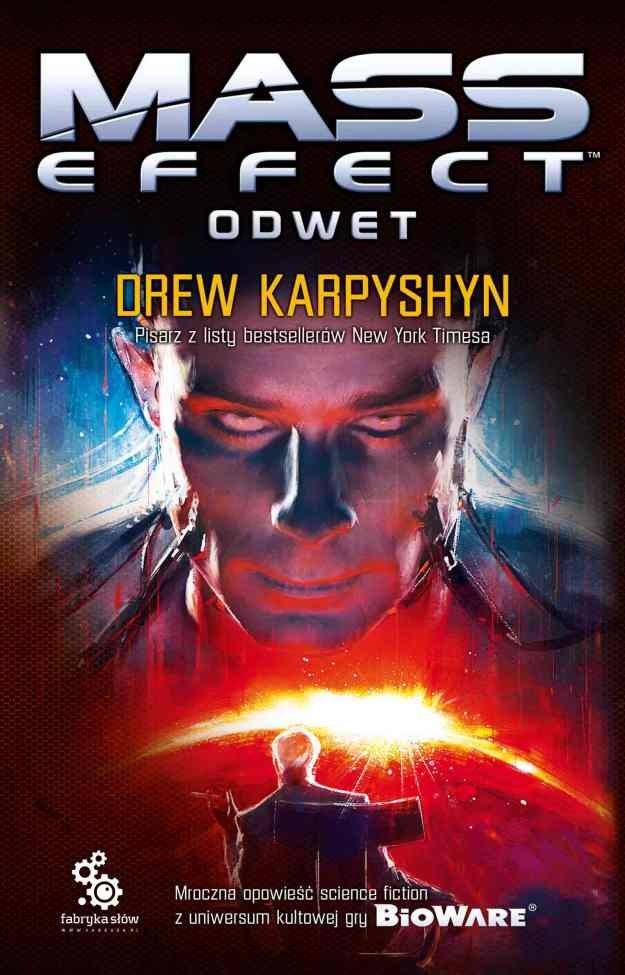 """Zagraj o kontynuację fantastycznej powieści na podstawie gry """"Mass Effect: Odwet"""" /Informacja prasowa"""