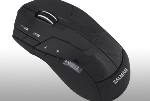 Zagraj o myszkę firmy Zalman z serii ZM-M300 /Informacja prasowa