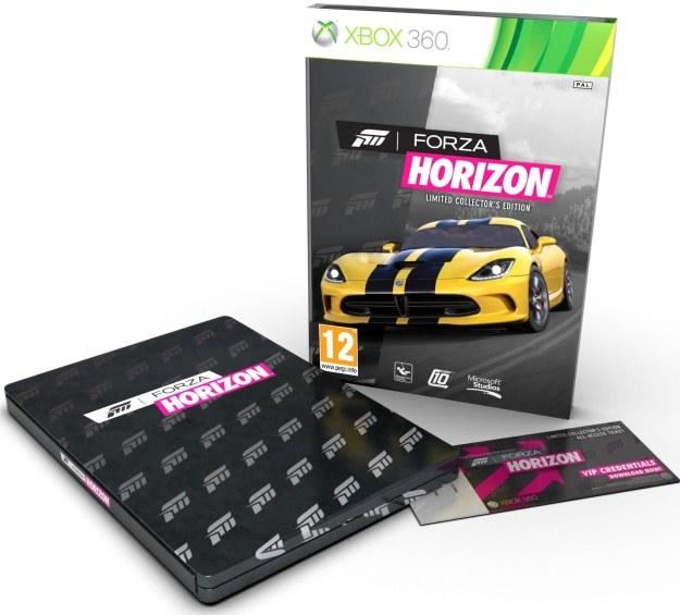 Zagraj o najnowszą odsłonę kultowych wyścigów na platformę Xbox 360! /Informacja prasowa
