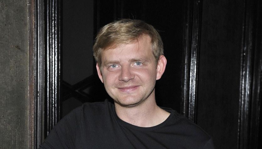 """Zagrał Polańskiego u Tarantino. Rafał Zawierucha: """"Miałem ciarki"""""""