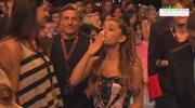 Zagraniczna media donoszą, że 3 czerwca Ariana i Niall spędzili razem noc