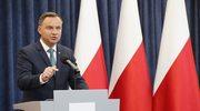 Zagraniczne media: Duda niespodziewanym obrońcą polskiej demokracji