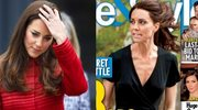 Zagraniczne tabloidy zaniepokojone wagą księżnej Kate!