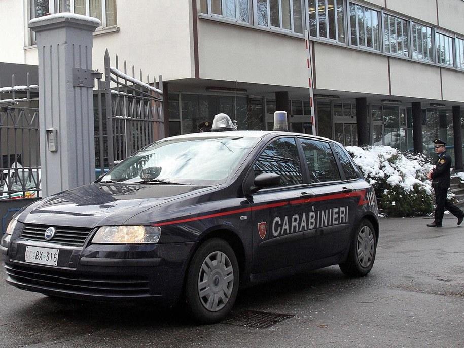 Zagraniczni kierowcy będą musieli płacić mandaty we Włoszech /MATTEO BAZZI    /PAP/EPA
