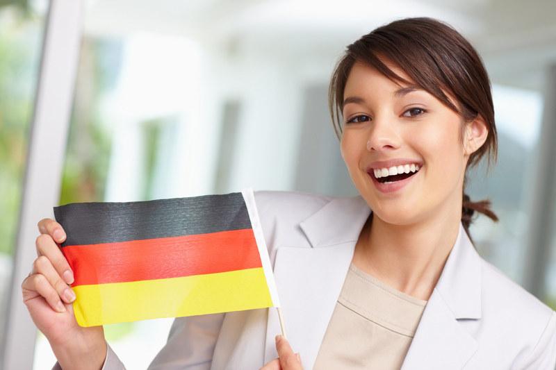 Zagraniczni studenci nakręcają niemiecką koniunkturę /© Panthermedia
