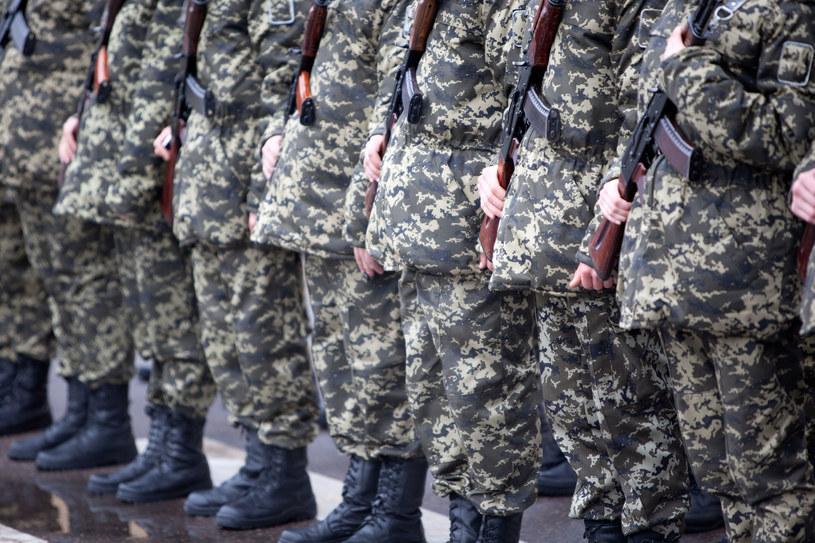 Zagrożenie militarne budzi wielki niepokój wśród krajów bałtyckich. /123RF/PICSEL