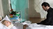 Zagrożona ciąża Mai Kryńskiej