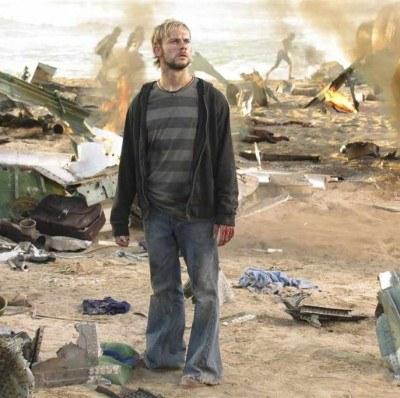 """""""Zagubieni"""" rozpoczynają się apokaliptycznym krajobrazem po katastrofie samolotu. /"""