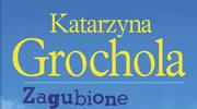 Zagubione niebo, Katarzyna Grochola