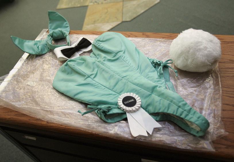"""Zaimplementowanie stroju """"Króliczka PlayBoya"""" było przyczyną ataku z usiłowaniem zabójstwa na producenta /AFP"""