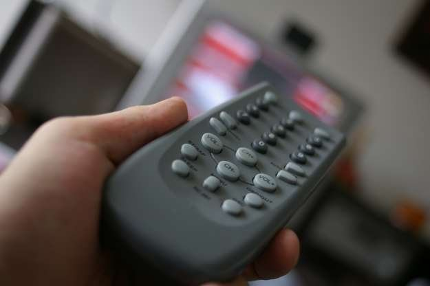 Zainteresowanie naziemną telewizją cyfrową wśród nadawców jest bardzo duże Fot. Ernersto Fereyra /stock.xchng