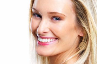 Zainwestuj w bielszy uśmiech  /© Panthermedia