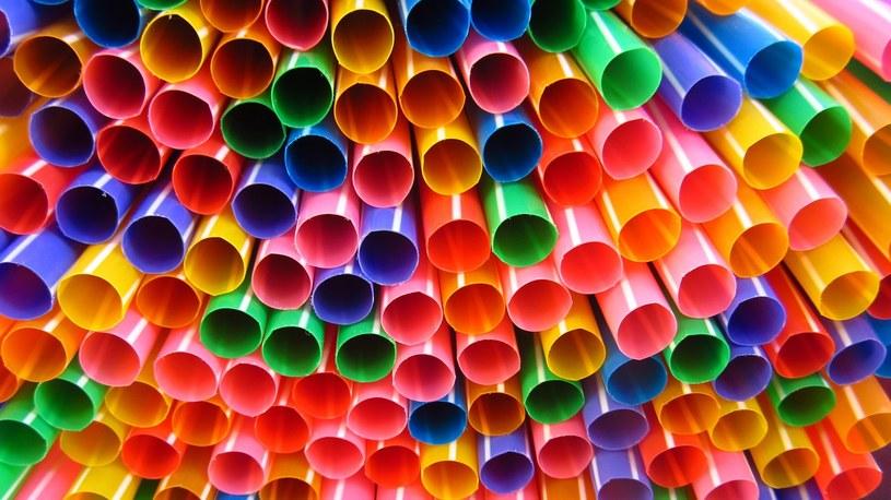 Zajadaliście się oranżadą z kolorowych rurek? /Pixabay.com