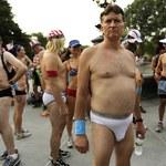 Zakaz chodzenia w bikini po ulicach. Wysokie grzywny