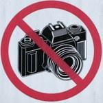 Zakaz fotografowania... zakazany