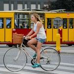 Zakaz jazdy w słuchawkach dla rowerzystów