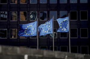 Zakaz lotów nad Unią Europejską dla wszystkich białoruskich przewoźników