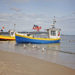 Zakaz połowu dorsza na wschodnim Bałtyku
