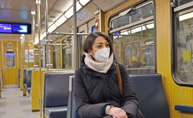 Zakaz rozmów w autobusie czy tramwaju? Niemcy rozważają nowe obostrzenia