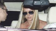 Zakaz zbliżania się do Spears