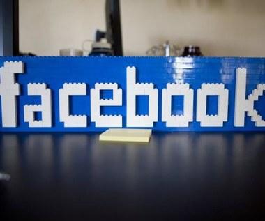 """Zakazali używania słowa """"Facebook"""" w telewizji"""