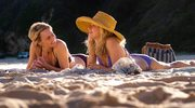 Zakazana miłość na rajskiej plaży
