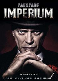 Zakazane Imperium, Sezon 3
