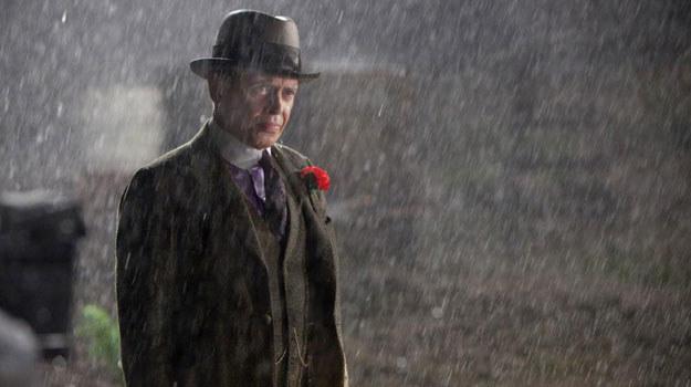 """""""Zakazane imperium"""": W głównej roli Enocha Nucky'ego Thompsona występuje Steve Buscemi /HBO"""