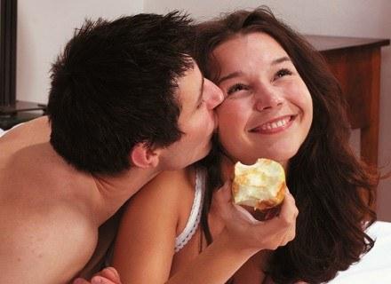 Zakazane jabłko to był dopiero początek... /INTERIA.PL