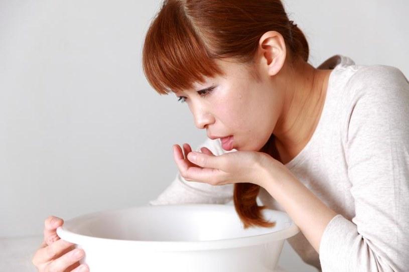 zakażenie salmonelą /© Photogenica
