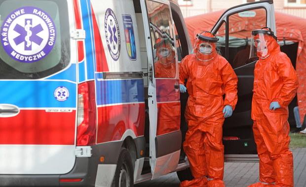 Zakażona koronawirusem lekarka przyjmowała pacjentów. Szpital apeluje o zaprzestanie hejtu